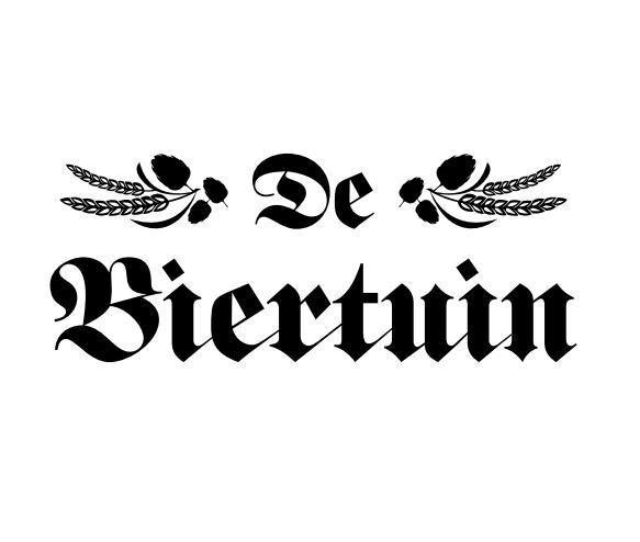 Story154 - De Biertuin
