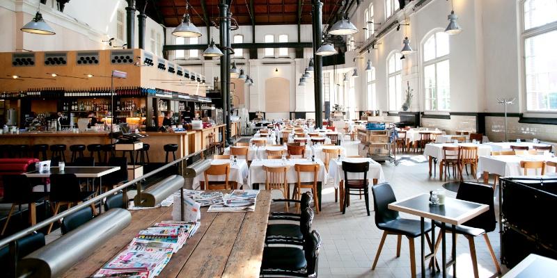 10 favorite restaurants of daalder chefs story154 for Turkse restaurant amsterdam west