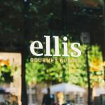 Ellis Gourmet Burger Amsterdam 1