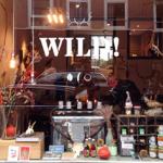 Wild Amsterdam
