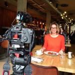 The Foodie List - Story154 - Hotel V - Amsterdam