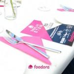 Foodora - Story154