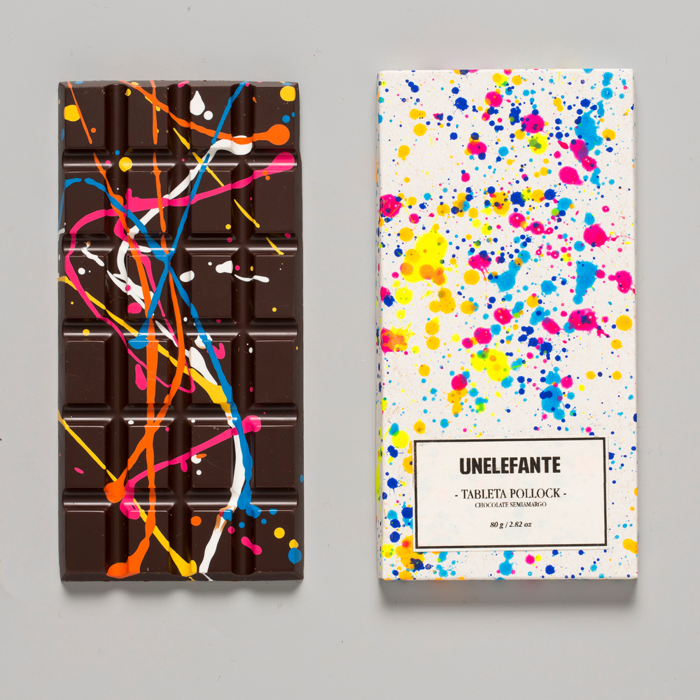 Chocolate - Unelefante 2