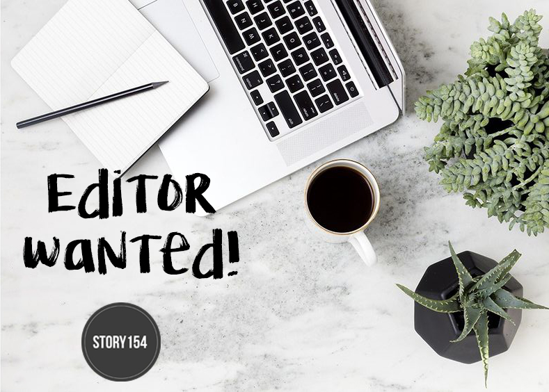 editor-wanted