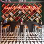 Story154 - Asian Restaurant Happyhappyjoyjoy in Amsterdam - Wouter van der Sar for Concrete